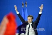 Truyền thông đánh giá cơ hội hai ứng viên tranh cử tổng thống Pháp