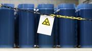 Mexico lại báo động vì nguồn phóng xạ bị đánh cắp