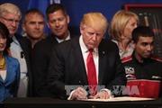 Ông Trump 'xóa sổ' trang web về môi trường quan trọng nhất của Mỹ