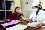 Việt Nam có khoảng 12 triệu người bị tăng huyết áp
