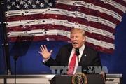 Tổng thống Mỹ 'lấn bấn' với gói cắt giảm thuế