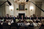 Tổng thống Mỹ hối thúc Liên hợp quốc cải tổ