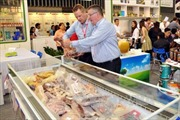 Gần 40 quốc gia giới thiệu công nghệ mới tại Triển lãm quốc tế Food & Hotel Vietnam 2017