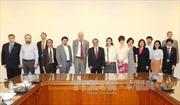 Việt Nam - Liên bang Nga tăng cường hợp tác lĩnh vực thông tin và truyền thông