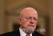 Cựu quan chức Mỹ điều trần về nghi vấn Nga can thiệp bầu cử tổng thống