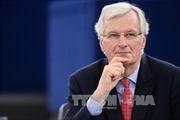 EU thể hiện lập trường cứng rắn trước các cuộc đàm phán Brexit
