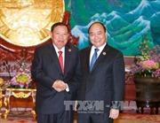 Động lực mới cho quan hệ đặc biệt Việt Nam - Lào