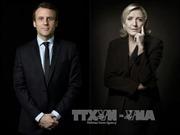 Hai ứng viên tổng thống Pháp khẩu chiến ác liệt