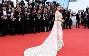 Sao Hoa ngữ Phạm Băng Băng trong ban giám khảo LHP Cannes 2017