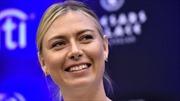 Maria Sharapova trở lại, quần vợt thế giới hướng về Stuttgart