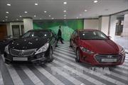 Hyundai giảm 21% lợi nhuận trong quý đầu năm nay