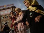 FT: Ngăn chặn tư tưởng cực đoan, Trung Quốc cấm đặt tên Hồi giáo cho trẻ sơ sinh
