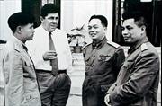 Đại tướng Văn Tiến Dũng - vị tướng tài ba của Quân đội nhân dân Việt Nam