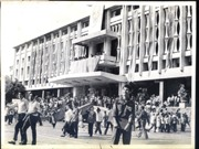 Bức điện từ Sài Gòn ngày 1/5/1975