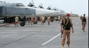Động thái bất ngờ của Nga ở chiến trường Syria