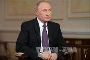 Moskva bác tin về cuộc gặp Tổng thống Trump - Putin