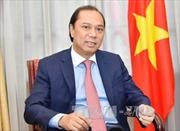 Việt Nam tham dự cuộc họp các quan chức cấp cao ASEAN tại Philippinnes