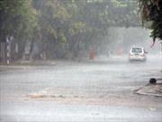 Thời tiết 17/6: Vùng núi Bắc Bộ mưa như trút nước, Trung Bộ nắng nóng diện rộng
