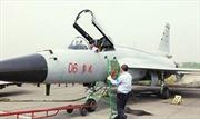 Trung Quốc thử nghiệm máy bay tiêm kích FC-1 thế hệ 3
