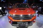 Toyota xuất xưởng 400.000 xe ô tô tại Việt Nam