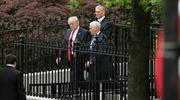 Hé lộ nội dung bất ngờ về cuộc họp khẩn của Thượng viện Mỹ về vấn đề Triều Tiên