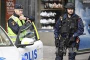 Thụy Điển công bố các biện pháp cứng rắn chống người nhập cư trái phép