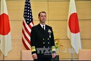 Mỹ tìm kiếm thêm đối tác thực hiện tự do hàng hải ở Biển Đông
