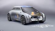 BMW thử nghiệm xe ô tô biết đổi màu như tắc kè