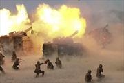 Chiến tranh Mỹ - Triều Tiên sẽ gây bi kịch quy mô 'không thể tin nổi'