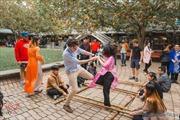 Sôi động lễ hội văn hoá Việt Nam của du học sinh Melbourne