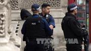 Cảnh sát Anh bắt giữ thêm 4 nghi can khủng bố tại London