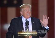 Tổng thống Mỹ: Cuộc chiến với Triều Tiên có thể xảy ra