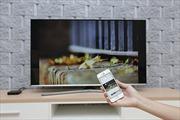 Làm sao để kết nối iPhone với Smart Tivi không cần dây cáp?