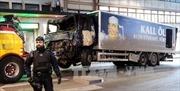 Thêm một nạn nhân tử vong trong vụ tấn công khủng bố ở Thụy Điển