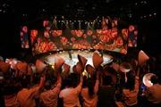 'Giai điệu tự hào' tháng 4  sống lại những năm tháng hào hùng của dân tộc