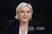 Đảng của ứng viên Tổng thống Pháp Le Pen thay đổi lãnh đạo lâm thời lần hai