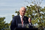 Australia cảnh báo Triều Tiên tấn công hạt nhân các nước láng giềng