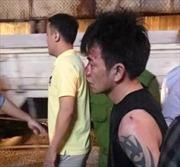 Bắt đối tượng liều lĩnh trộm xe Range Rover, gây tai nạn liên hoàn ở Hà Nội