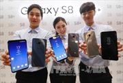 Samsung giành lại ngôi vương từ tay Apple