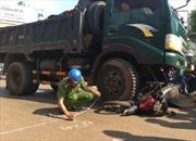 Ngày 30/4, cả nước xảy ra 28 vụ tai nạn giao thông