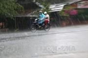 Đắk Lắk mưa lớn kéo dài diễn ra trên diện rộng