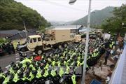 Hàn Quốc bác bỏ thương lượng lại với Mỹ về chi phí triển khai THAAD