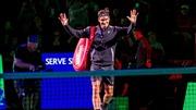 Roger Federer: 'Mục tiêu của tôi là Pháp mở rộng'