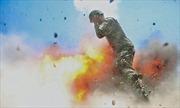 Bức ảnh bi tráng về khoảnh khắc cuối cùng của người lính Afghanistan