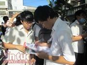 Tuyển sinh lớp 10 ở TP Hồ Chí Minh: Tỷ lệ 'chọi' khá cao ở các trường tốp trên