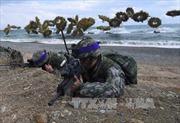 Triều Tiên: Tập trận chung Mỹ - Hàn là hành động 'mạo hiểm chưa từng thấy'