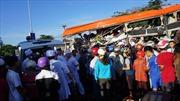 Điều động nguồn lực, cứu chữa nạn nhân vụ tai nạn thảm khốc tại Gia Lai