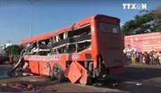 Tai nạn giao thông thảm khốc ở Gia Lai khiến 46 người thương vong