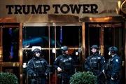Rộ tin vali hạt nhân được 'thuê phòng riêng' tại Tháp Trump