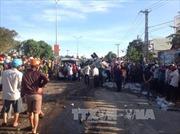 Các nạn nhân trong vụ tai nạn thảm khốc tại Gia Lai đã được đưa về quê an táng
